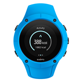 GPS watch Suunto Spartan Trainer Wrist HR Blue