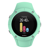 GPS watch Suunto Spartan Trainer Wrist HR Ocean