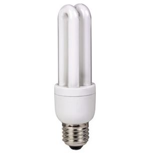 Säästulamp 11W 2U E27, Xavax