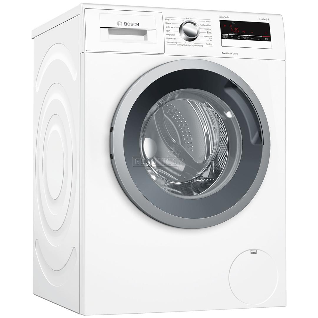 Washing Machine Bosch 8kg Wan2828bsn