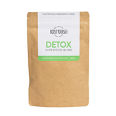 Detox supertoidusegu smuutile Boost YourSelf