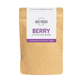Berry supertoidusegu smuutile Boost YourSelf