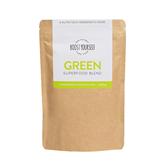 Green supertoidusegu smuutile Boost YourSelf