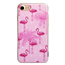 iPhone 6/6s/7 ümbris UUnique London Pink Flamingo