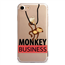 iPhone 6/6s/7 ümbris UUnique London Monkey Business