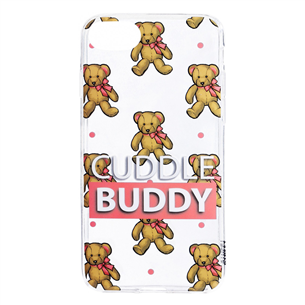 iPhone 6/6s/7 ümbris UUnique London Teddy Bear