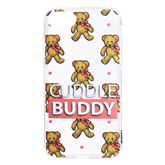 Чехол для iPhone 6/6s/7 Teddy Bear, Uunique London