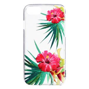 iPhone 6/6s/7 ümbris UUnique London Tropical Flower