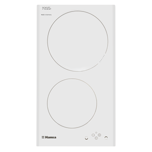 Built-in induction hob, Hansa BHIW38377