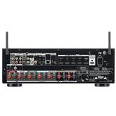 Ресивер Denon AVRX1400H + беспроводная multiroom-колонка HEOS 1
