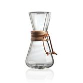 Kohvikann 3-tassi Chemex