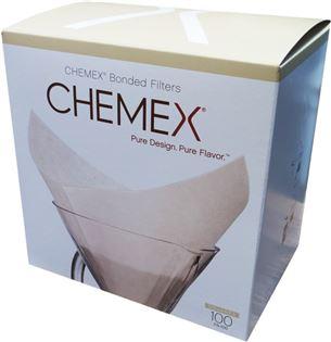 Filtrid 6-tassi kannule Chemex