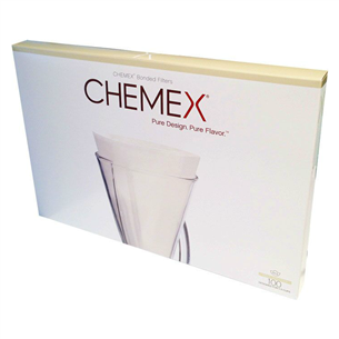 Filters for 3-cup Chemex