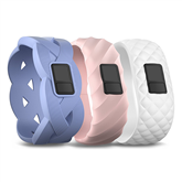 Accessory bands for Garmin Vivofit 3 Sculpted (167 mm)
