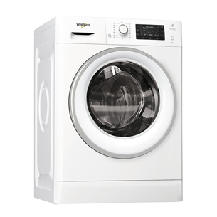 Washing machine Whirlpool (8 kg)