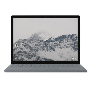 Ноутбук Surface, Microsoft