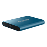 Väline SSD Samsung T5 / 250 GB