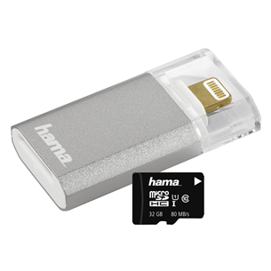 Lightning mälupulk Hama Save2Data mini