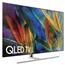 75 Ultra HD QLED-teler Samsung