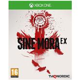 Xbox One mäng Sine Mora EX