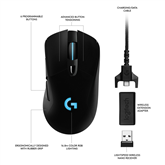 Wireless mouse Logitech G703