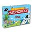 Настольная игра Monopoly - Adventure Time