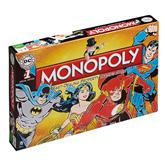 Lauamäng Monopoly - DC Comics