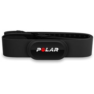 Heart rate monitor Polar H10 / M-XXL
