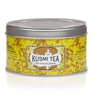 Roheline tee jasmiiniga Kusmi Tea