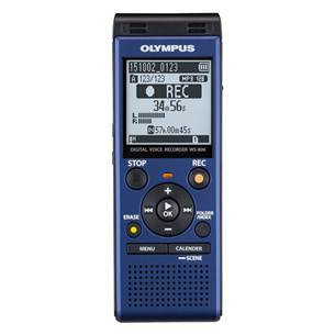 Voice recorder WS-806, Olympus WS-806-E1-DBL