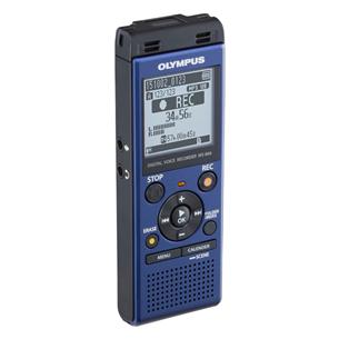 Voice recorder WS-806, Olympus