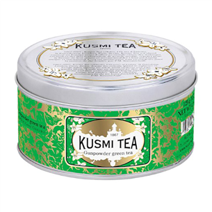 Gunpowder roheline tee Kusmi Tea
