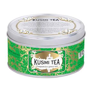 Gunpowder roheline tee Kusmi Tea
