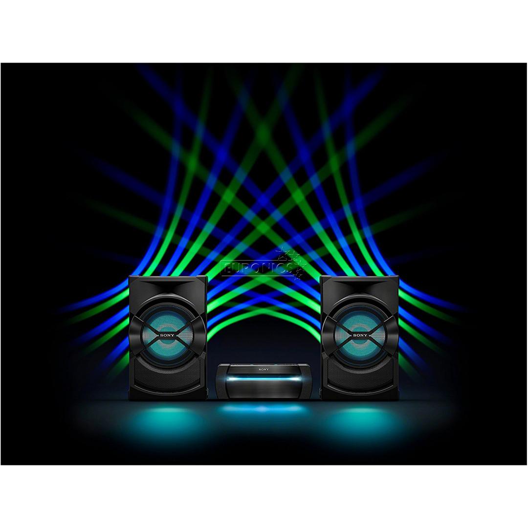 Music System Sony Shake X30 Shakex30
