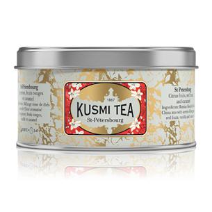 Tee St Petersburg Kusmi Tea