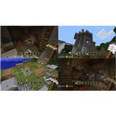 PS4 mäng Minecraft