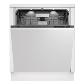 Built-in dishwasher Beko (14 place settings)