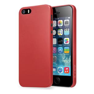iPhone 5s/SE case Laut SLIMSKIN LAUTIP5SSR