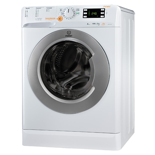 Washing machine-dryer Indesit (8kg / 6kg)