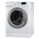 Washing machine-dryer Indesit (8kg / 6kg)