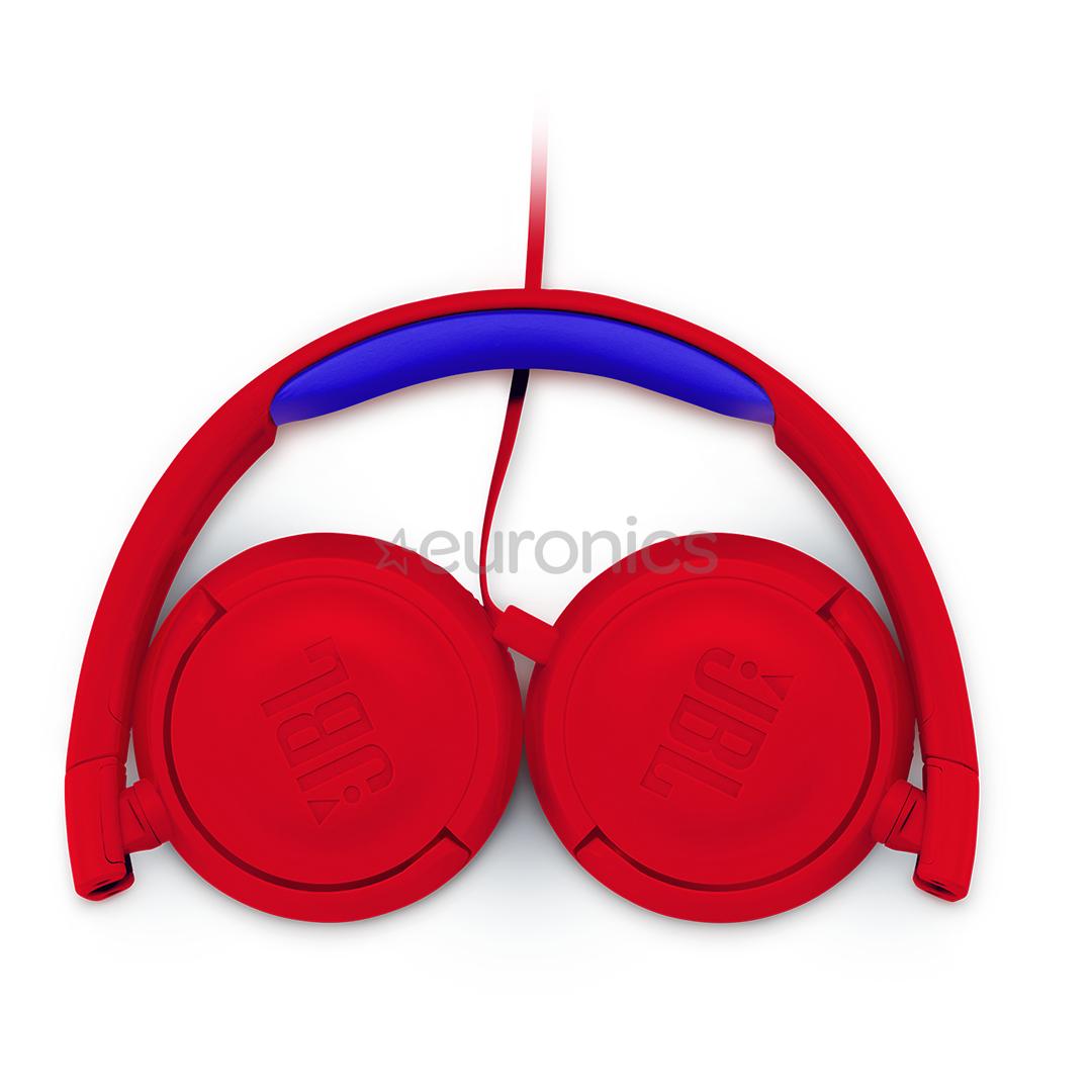 Laste kõrvaklapid JBL JR300