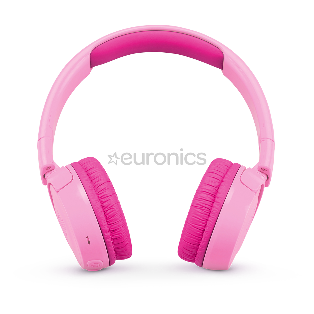 d0d64191524 Juhtmevabad laste kõrvaklapid JBL JR300BT · Juhtmevabad laste kõrvaklapid  JBL JR300BT ...