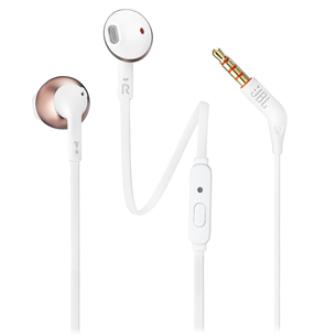 Earphones T205, JBL