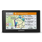 GPS with dashcam Garmin DriveAssist 51 EU LMT