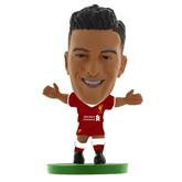 Kujuke SoccerStarz Philippe Coutinho Liverpool