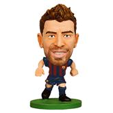 Figurine Gerard Pique FC Barcelona, SoccerStarz
