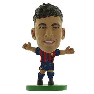 Kujuke SoccerStarz Neymar Jr FC Barcelona