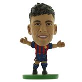 Figurine Neymar Jr FC Barcelona, SoccerStarz