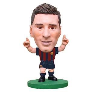 Kujuke SoccerStarz Lionel Messi FC Barcelona