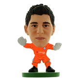 Figurine Thibaut Courtois Chelsea, SoccerStarz